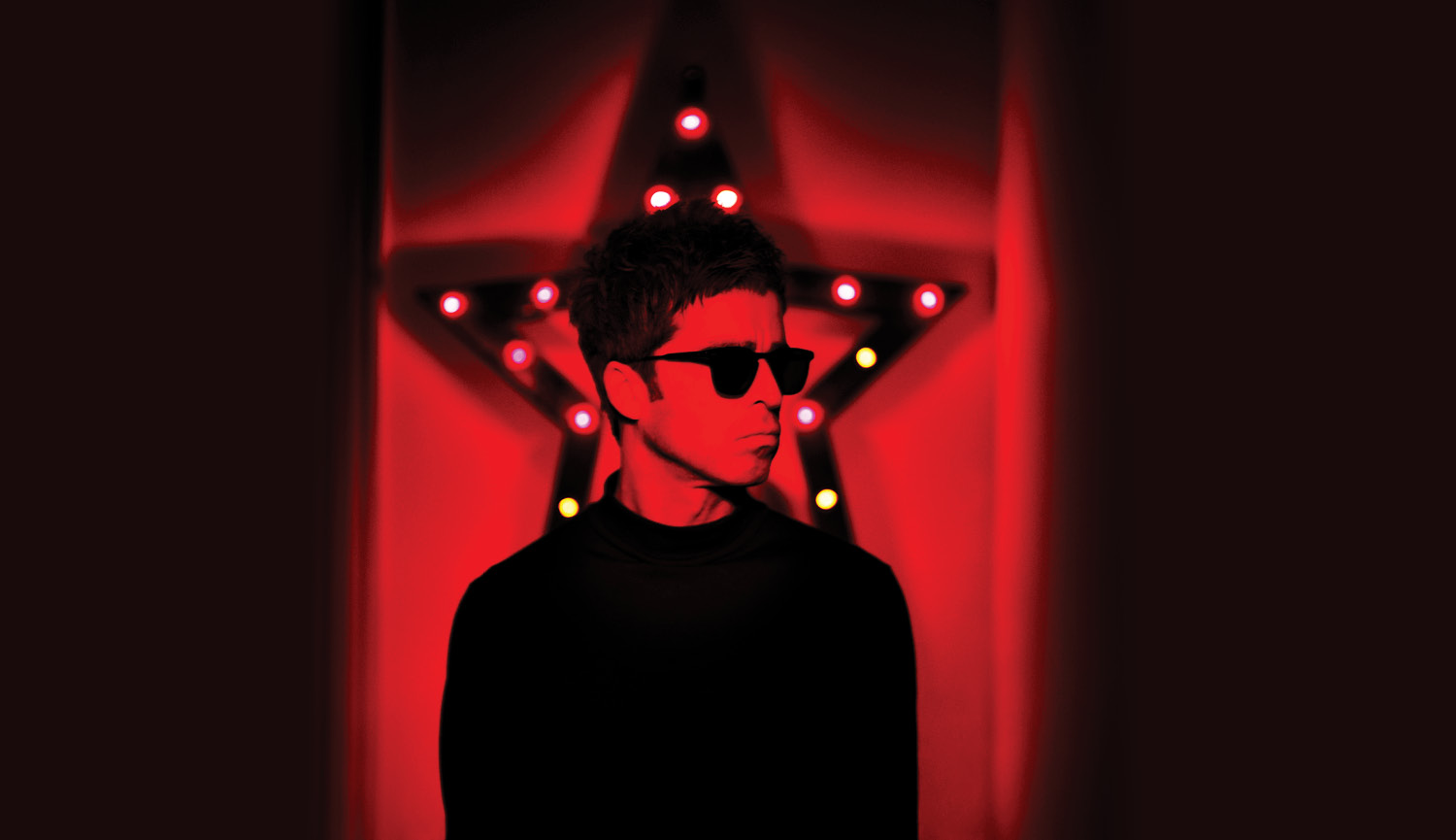 noel gallagher ancienne belgique 2018 Noel Gallagher's High Flying Birds   European Tour 2018 | Forest  noel gallagher ancienne belgique 2018
