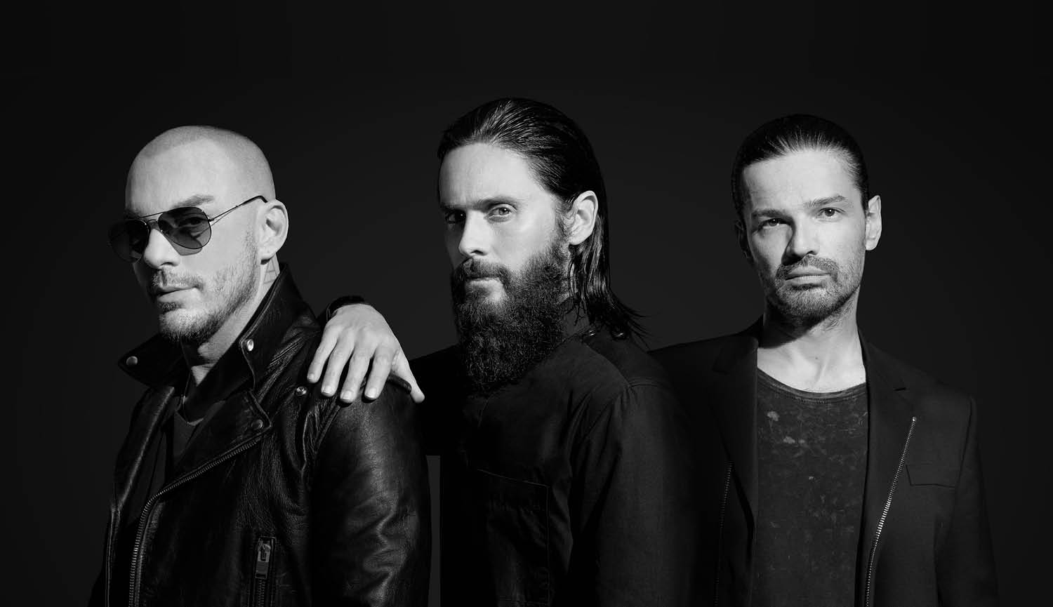 Lotto Arena Thirty Seconds to Mars tickets
